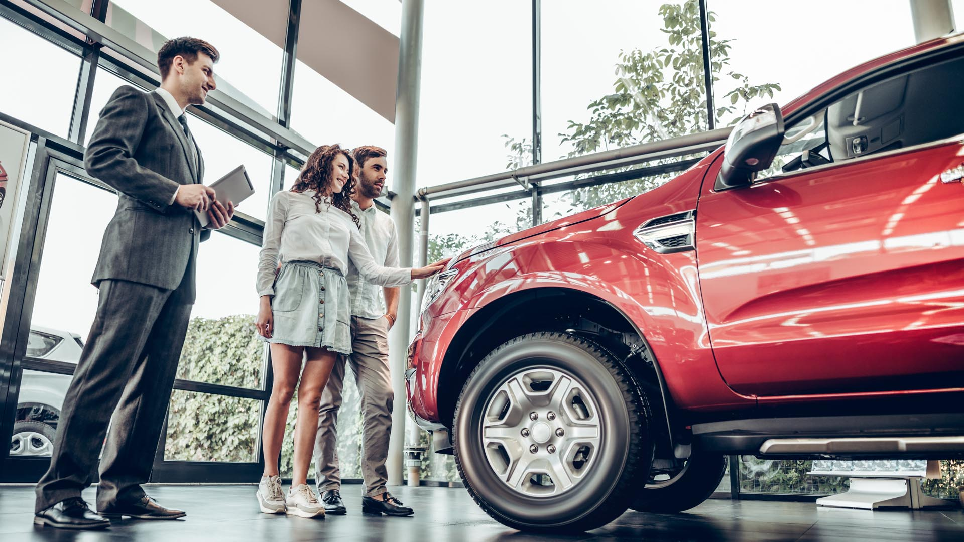 Email Marketing, Email Marketing for Car Dealerships