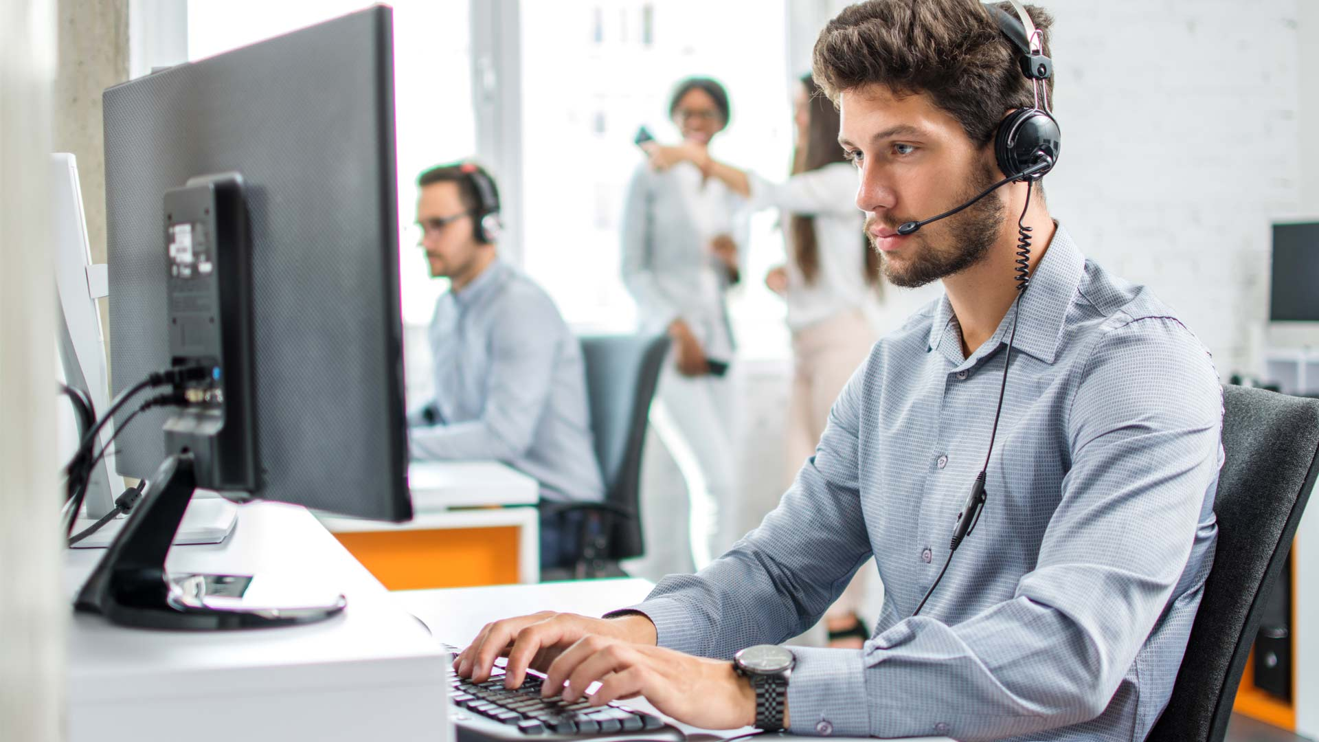 Call Center and Answering Services for Car Dealerships