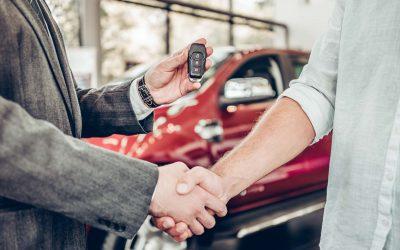 Top 5 Marketing Strategies For Car Dealerships 2021