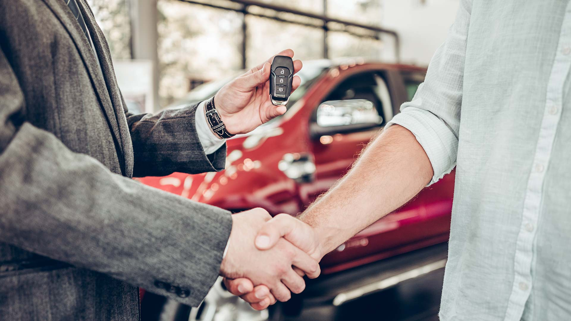 Car Dealership SEO Management