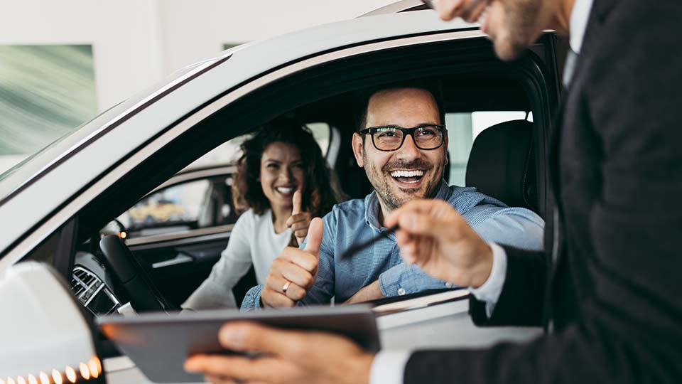 4 Tactics To Boost Car Sales in 2021