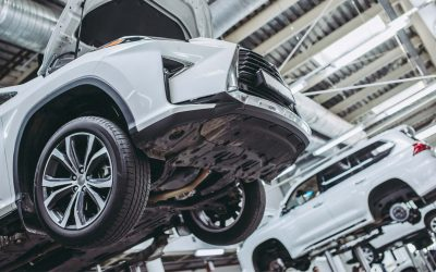 5 Ways To Drive Traffic to Your Vehicle Service Department