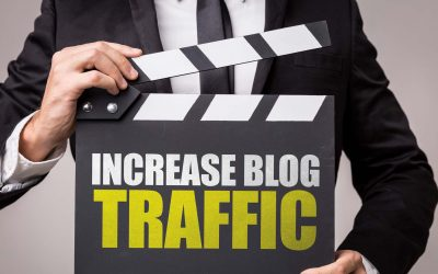 How to Drive Traffic To Your Auto Dealership's Website Using a Blog